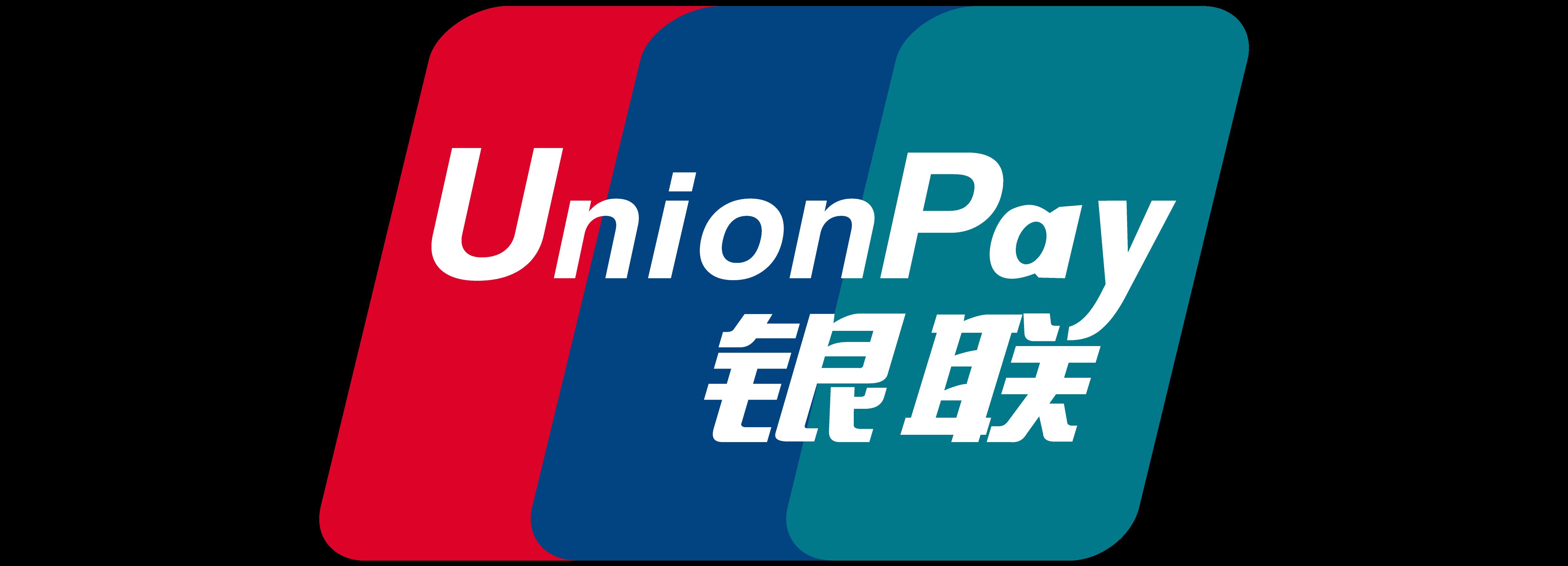 Amana Payment Options - UnionPay