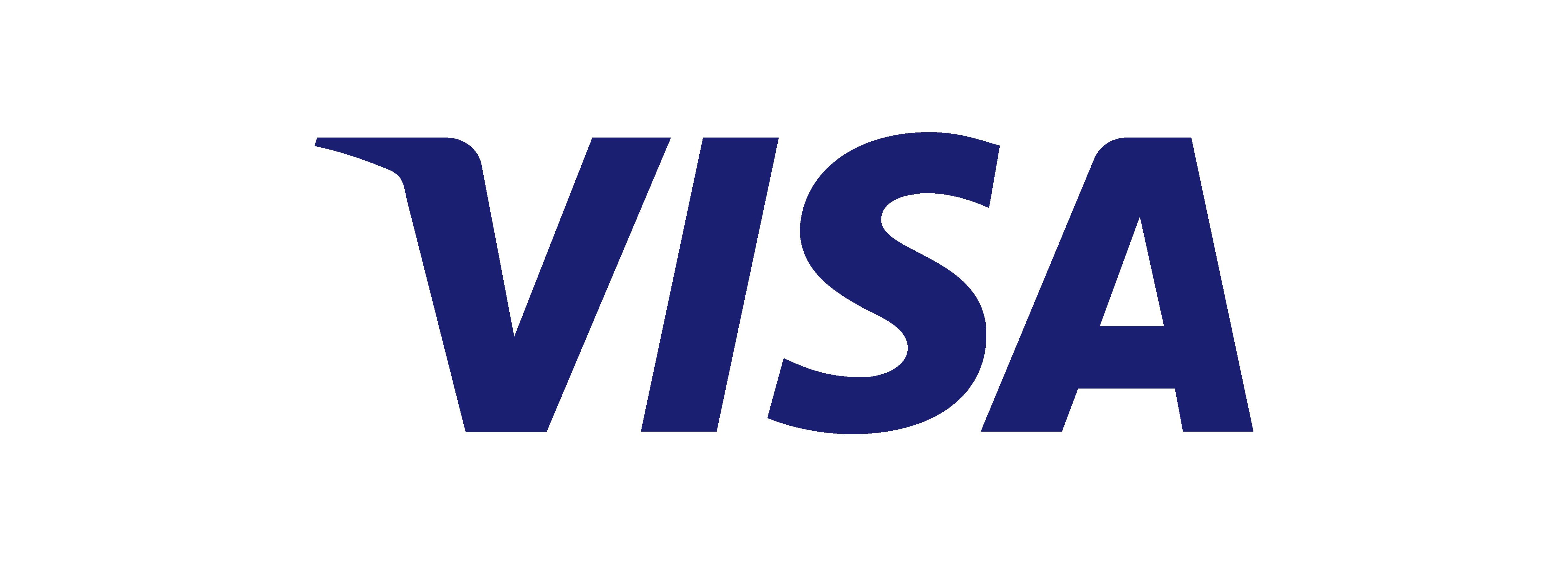 Amana Payment Options - Visa