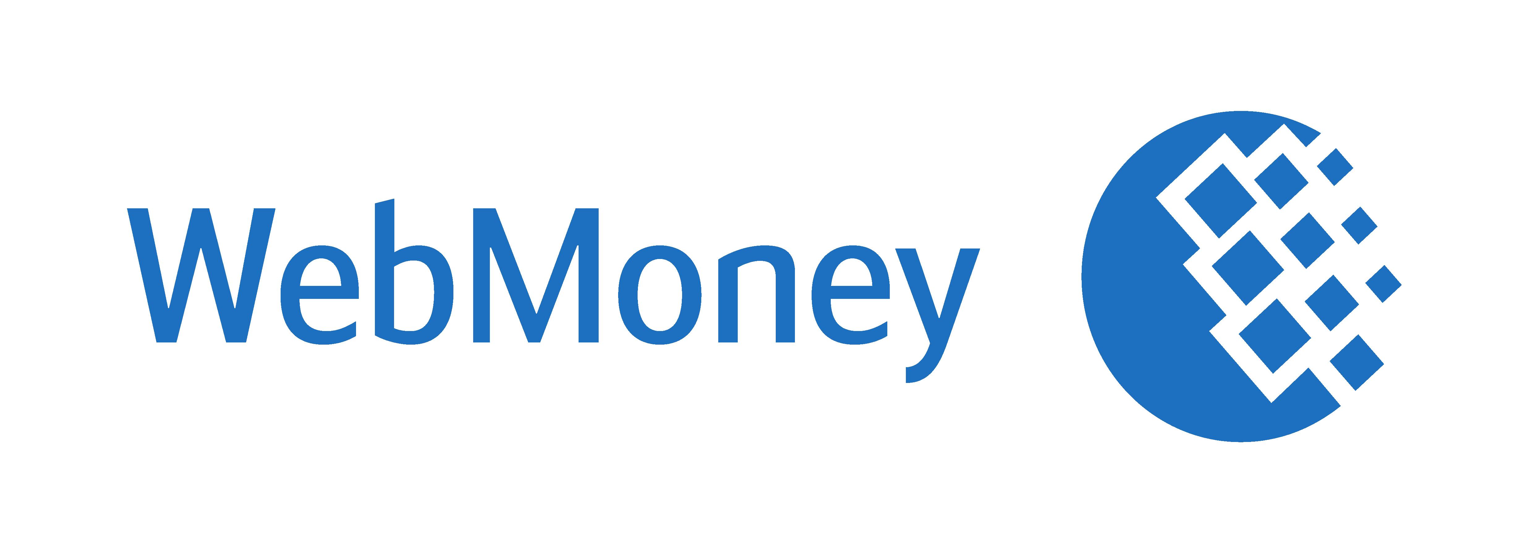 Amana Payment Options - WebMoney