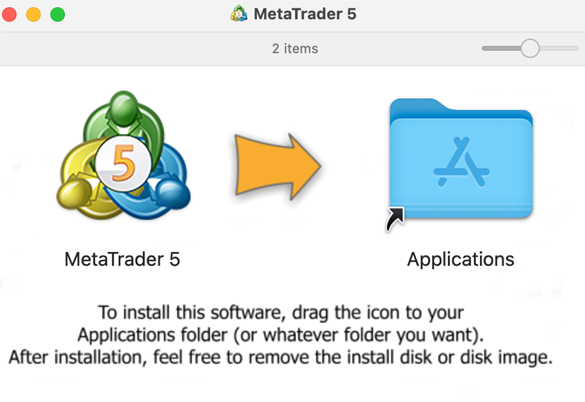 mt5 mac 1