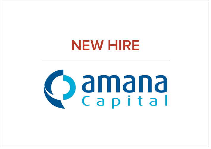 https://www.amanacapital.com/Yousef Malek Joins Amana Capital