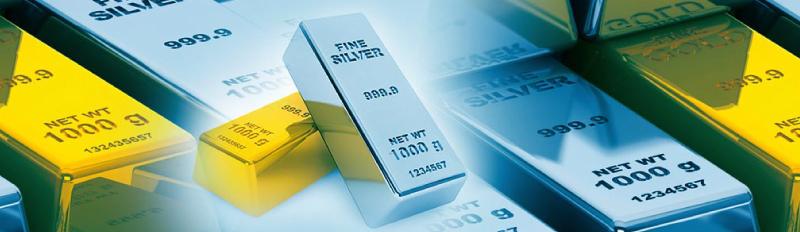 Trade Spot Metals